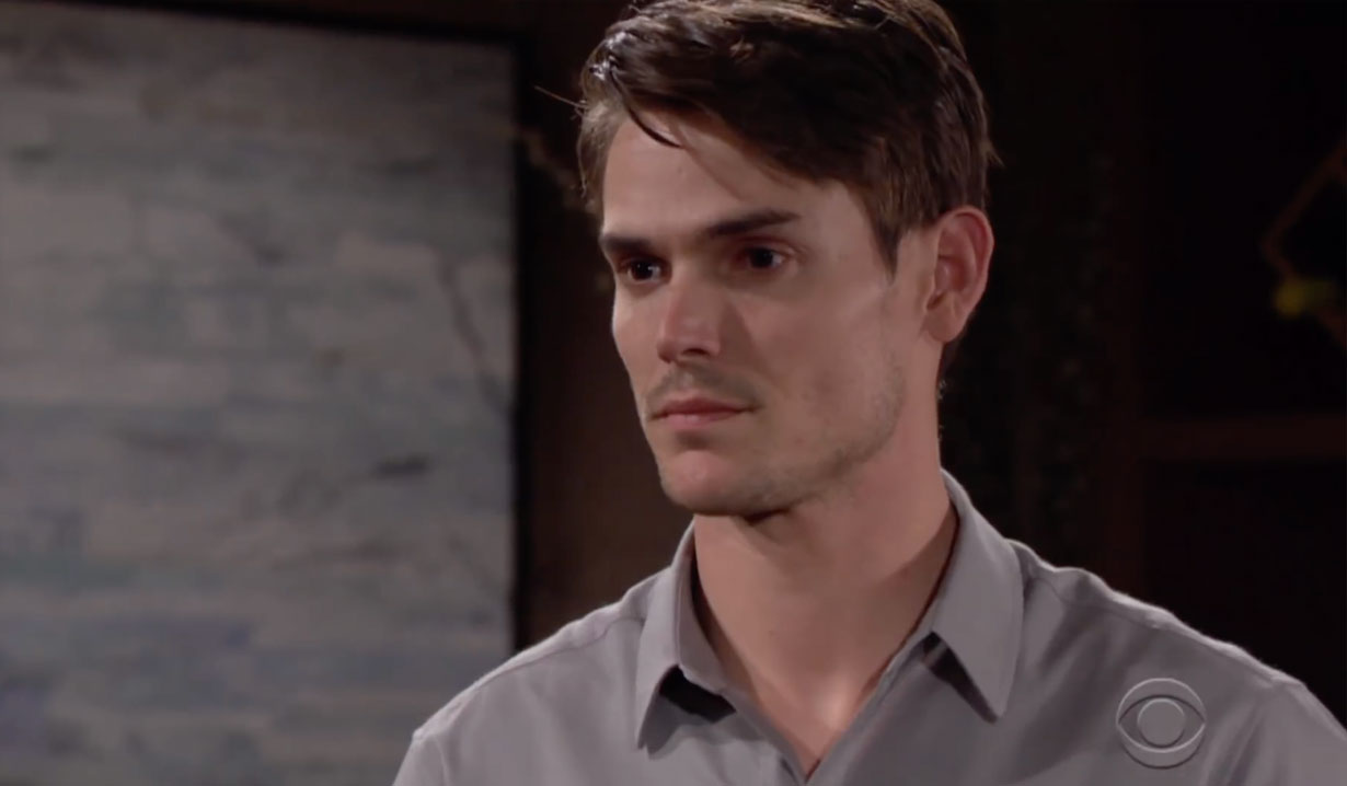 Adam Newman Young and the Restless