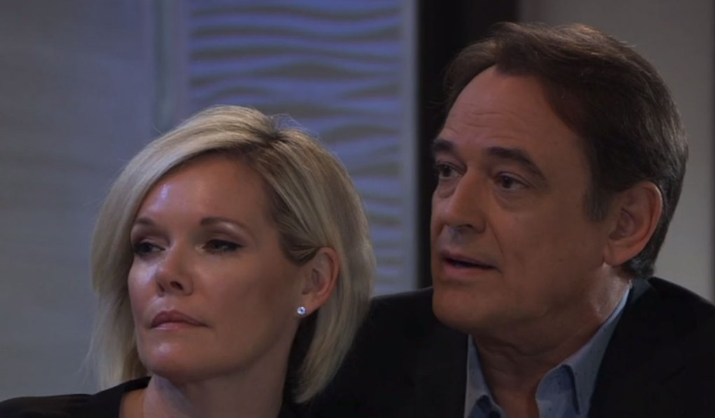 ava and kevin fake a relationship on general hospital