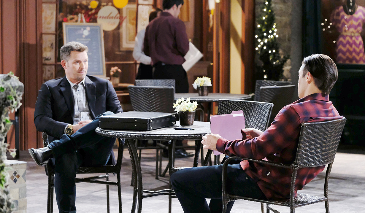 Days Opinion: Sweeps Picked Up With Big Reveals