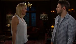 brooke tells liam to fight for hope on bold and beautiful
