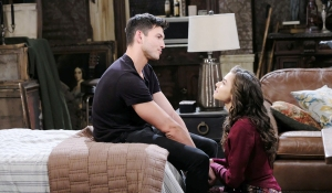 ben and ciara guard house days of our lives