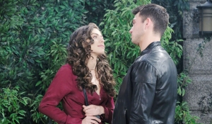 ciara and ben park alone days of our lives