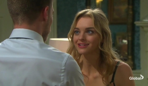 claire outted by tripp days of our lives
