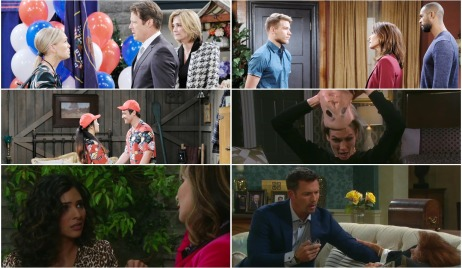 days of our lives may 24 blog