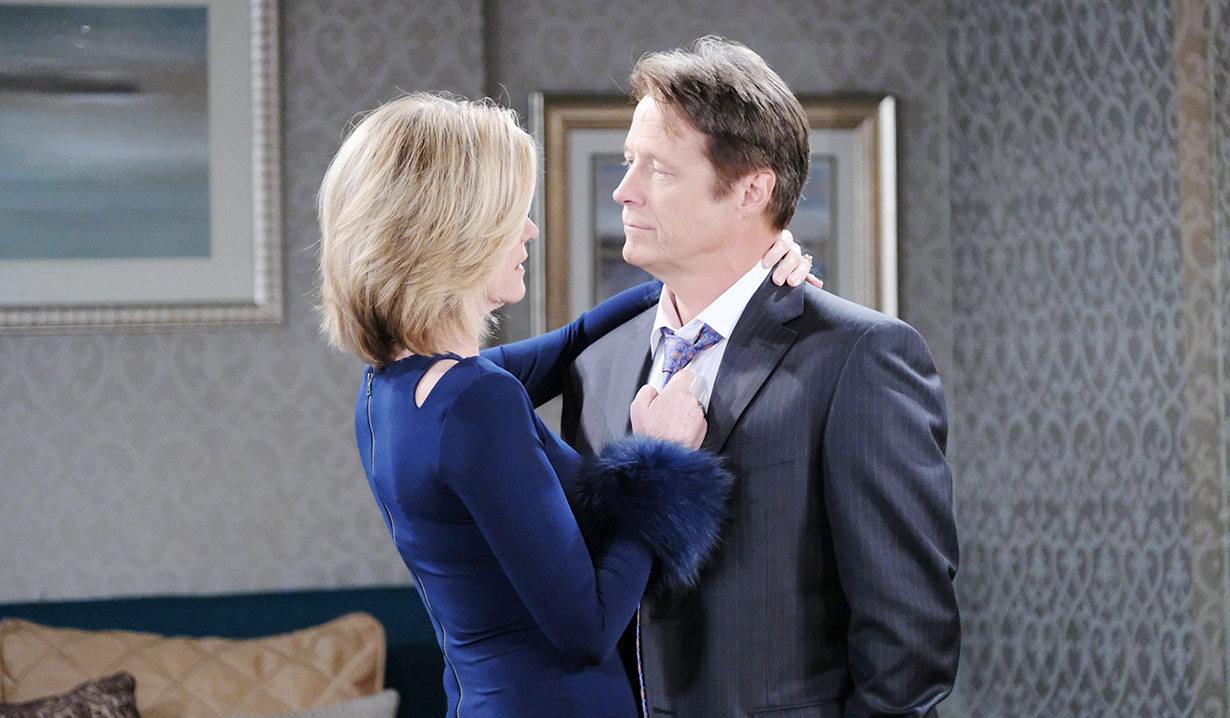eve and jack at home days of our lives