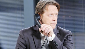 jack on phone days of our lives