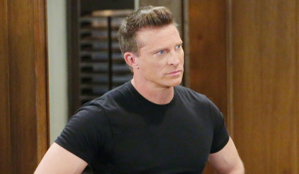 jason receives frantic call on general hospital