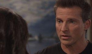 Jason concerned for Sam on General Hospital