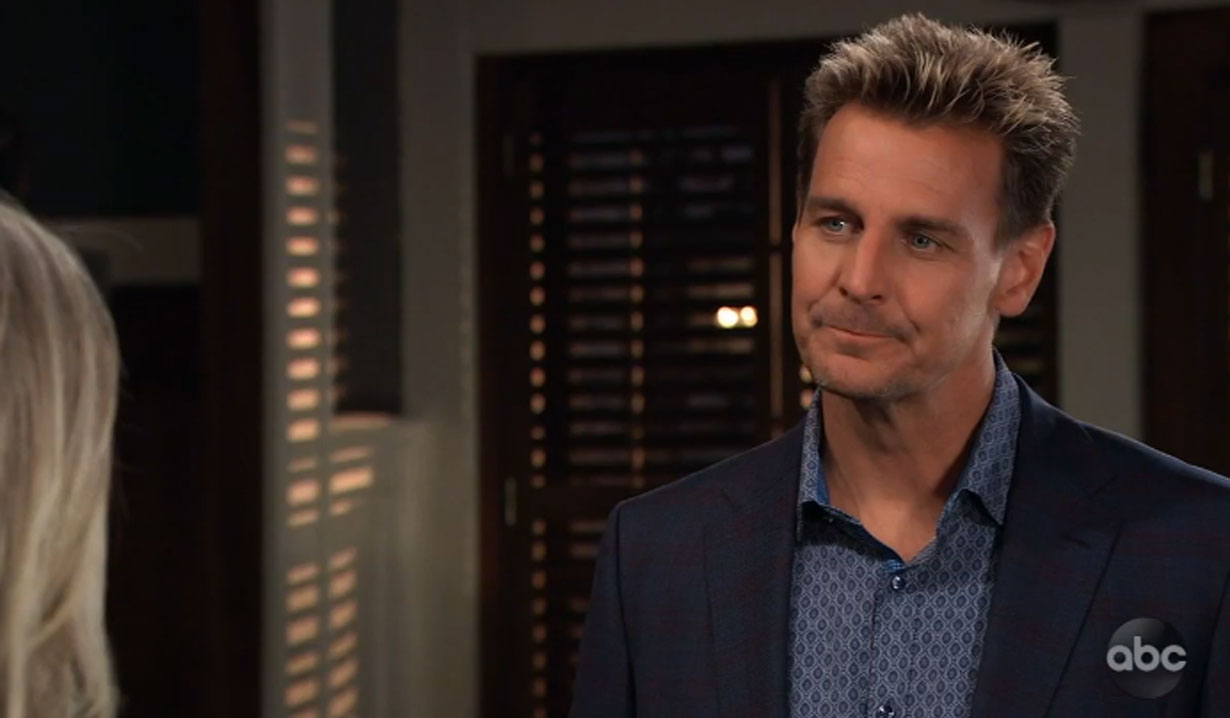 jason returns to carlys on general hospital