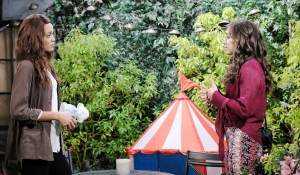 lani ciara tent days of our lives