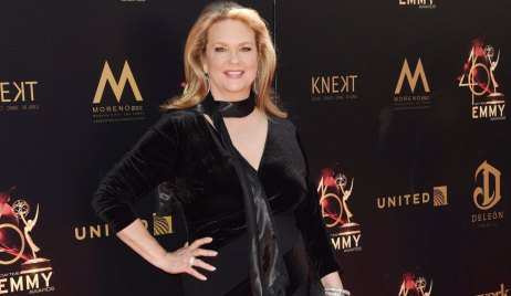 Leann Hunley returns to days of our lives