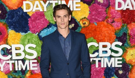 mark grossman nuadam newman on young and restless