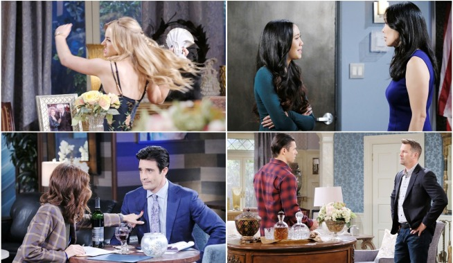 blog days of our lives may sweeps punch