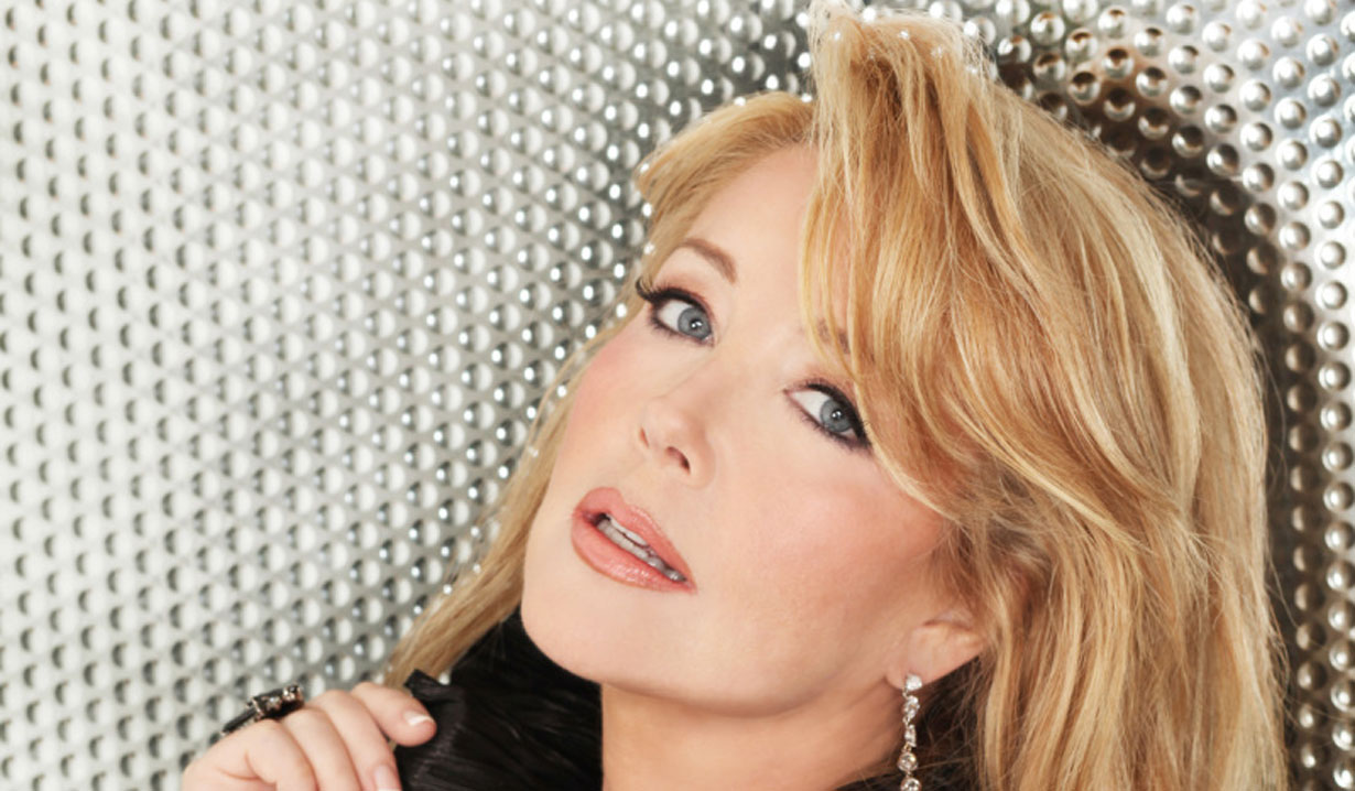 melody thomas scott to release memoir young and restless