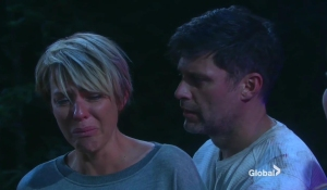 nicole sobs holly dead days of our lives