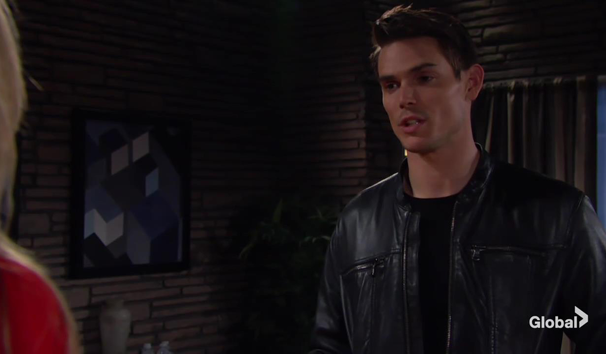 nu adam young and restless