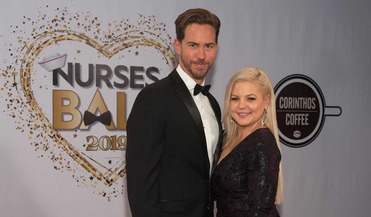 Peter and Maxie 2019 General Hospital Nurses' Ball