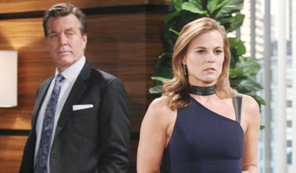 7199f555f The Young and the Restless Spoilers May 13 – 17 | Soaps.com