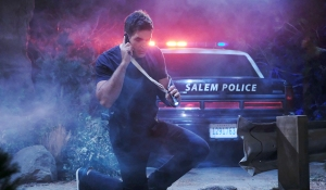 rafe accident outside days of our lives