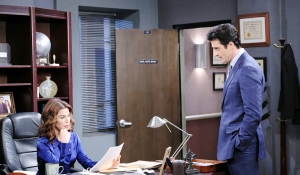 ted and hope spd days of our lives