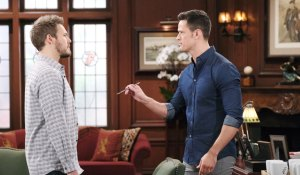thomas lashes out at liam on bold and beautiful
