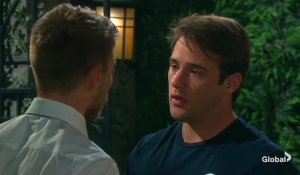 tripp jj in park days of our lives