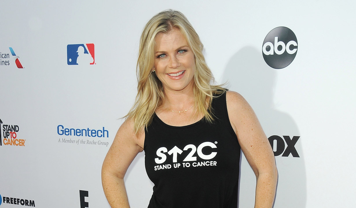 Alison Sweeney Days of our Lives