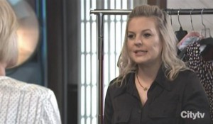 Maxie and Ava talk outfits General Hospital