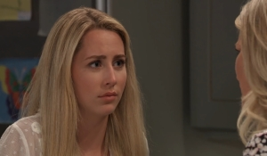 Carly suggests Joss get counseling General Hospital
