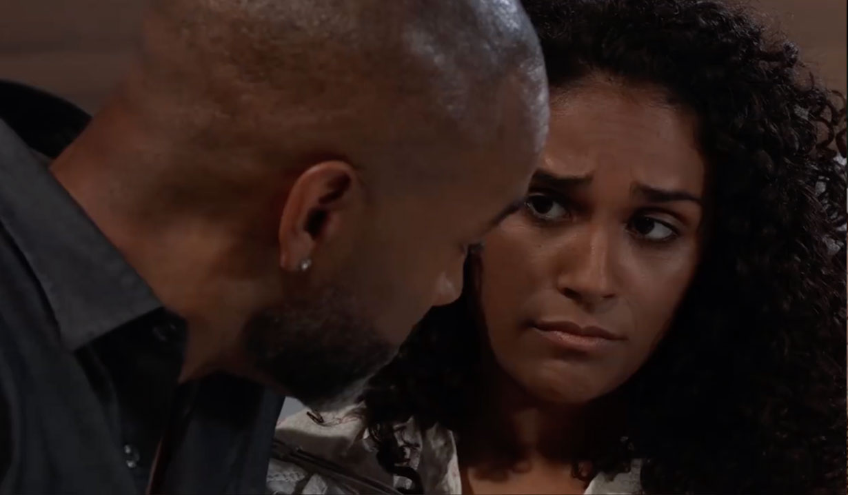 General Hospital Recap: Brad Visits Nelle, Who Wants to Be a Part of Wiley's Life   Soaps.com