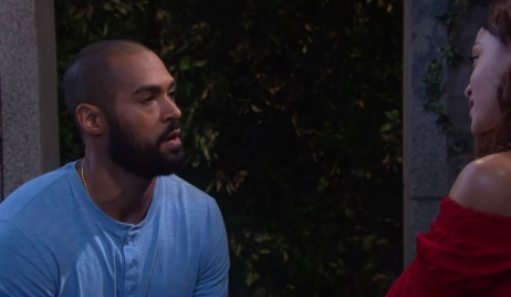 Eli proposes on Days of our Lives