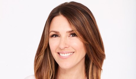 Elizabeth Hendrickson as Margaux Dawson on General Hospital