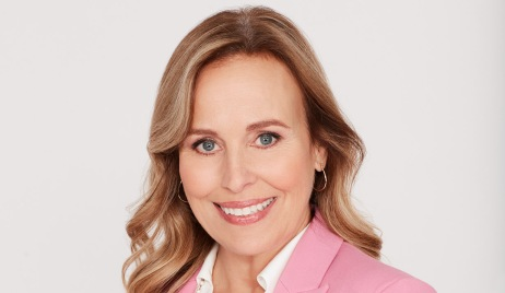 Genie Francis from General Hospital