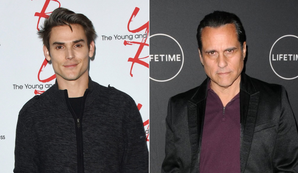 GH and Y&R actors in new gory thriller