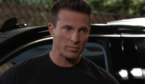 Jason makes assurances General Hospital