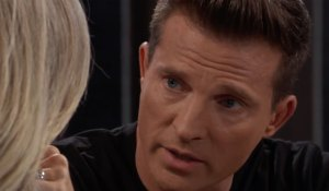 Jason is tired of Shiloh on General Hospital