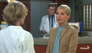 jenn kayla hospital days of our lives