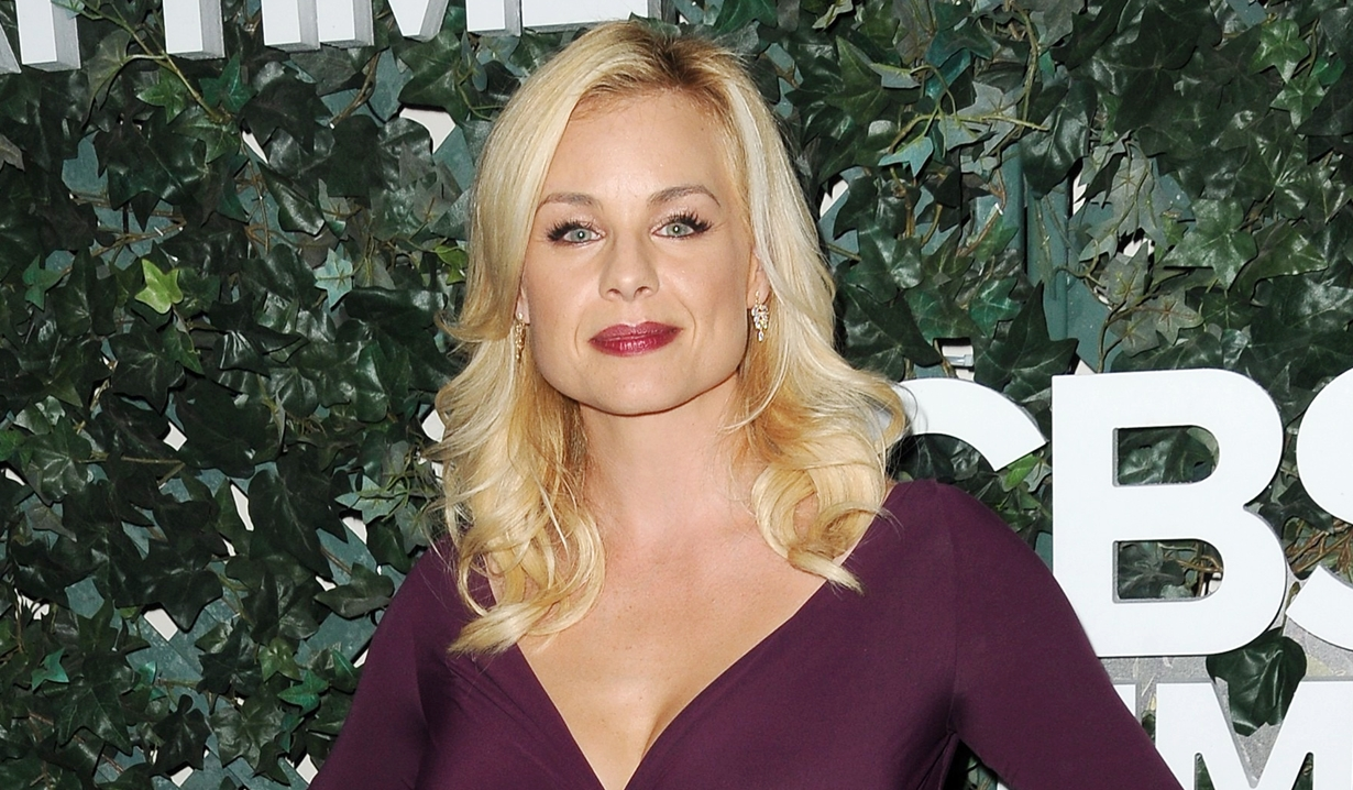 Young and the Restless Casting News: Jessica Collins Back ...Leprechaun 4 Jessica Collins