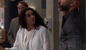 Jordan needs answers on General Hospital