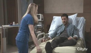 Shiloh asks Judy for help  General Hospital