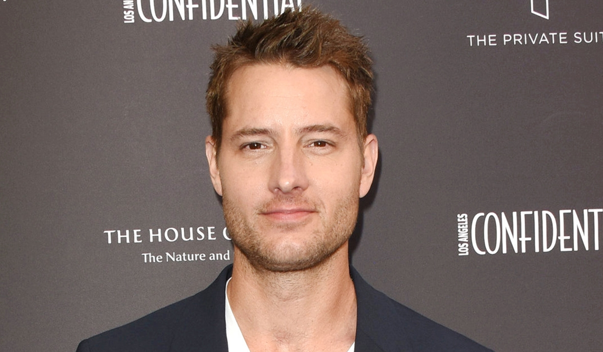 Justin Hartley nominated teen choice Young and Restless