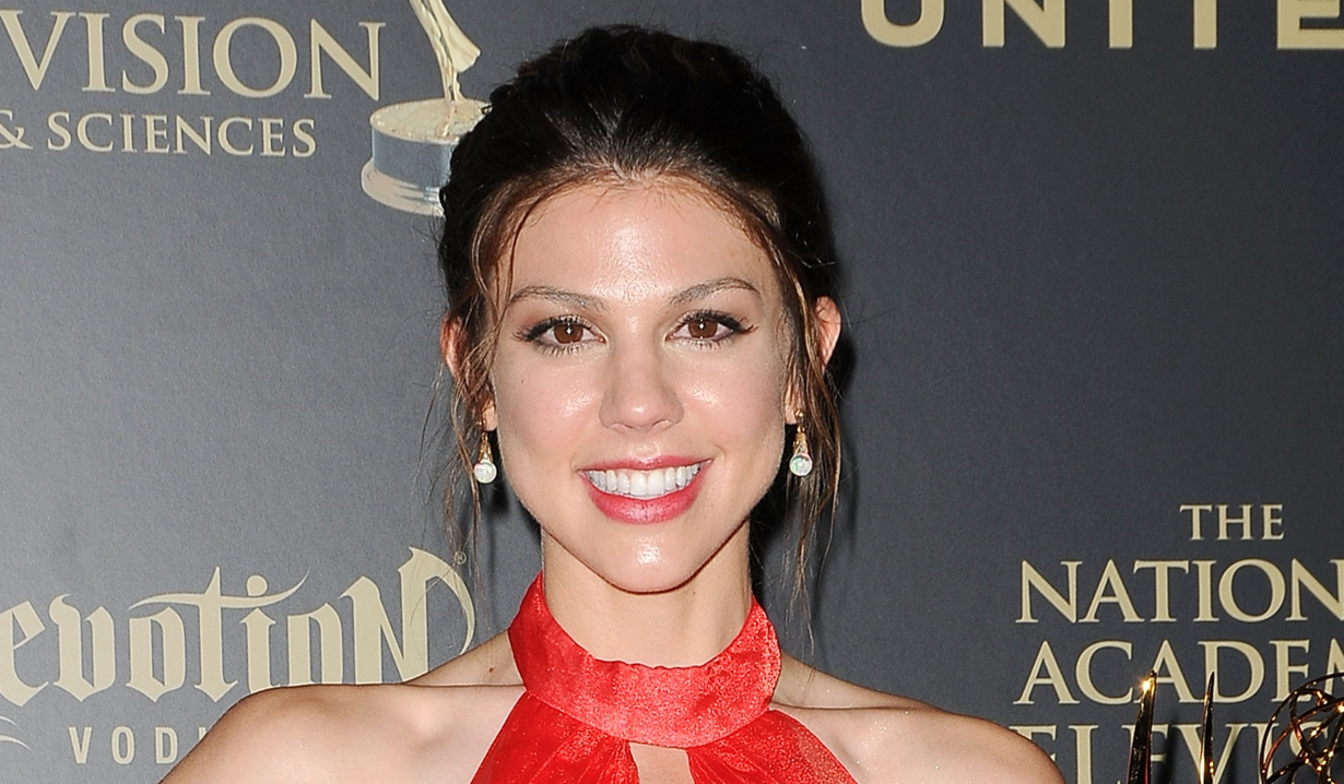 Kate Mansi engaged days of our lives