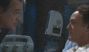 Kevin and Ryan exchange threats General Hospital