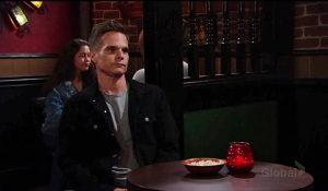 Kevin meets Adam Young and Restless