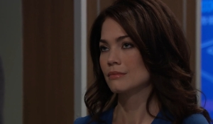 Liz and Franco discuss his award General Hospital