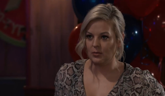 Maxie has a plan to get Dante back General Hospital