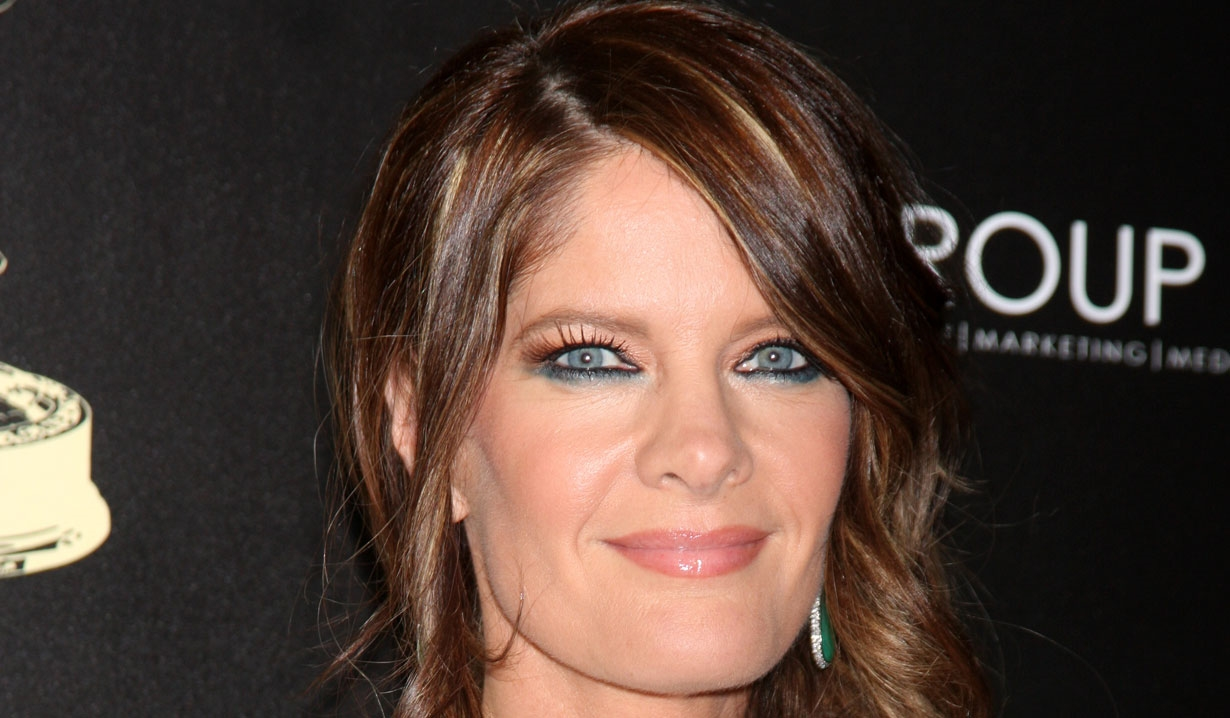 Michelle Stafford interview Young and Restless