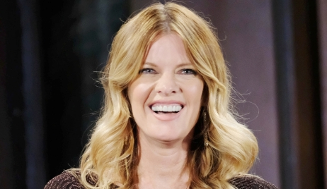 Michelle Stafford celebrates birthday Y&R