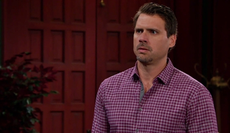 Nick learns Victor's options on Young and Restless