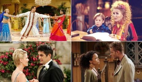 Passions 20th Anniversary
